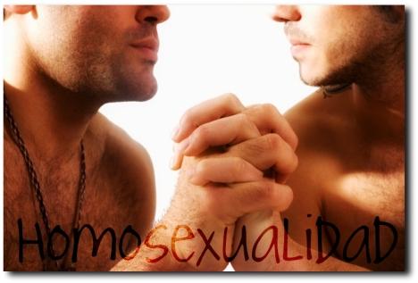 Homosexualidad, Sociedad y Religion